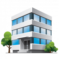 Изготовление 3D макетов зданий и сооружений